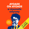 Richard Ayoade - Ayoade on Ayoade (Unabridged)  artwork