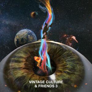 Vintage Culture - Vintage Culture & Friends 3 - EP
