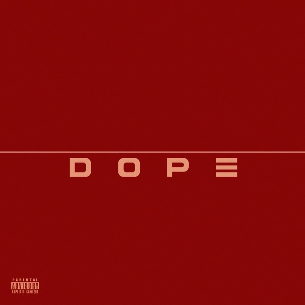 Dope (feat. Marsha Ambrosius) - Single