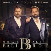 Michael Ball - Wishing You Were Somehow Here Again