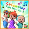 Happy Birthday Song - Cocomelon