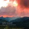 John Lowell - Velvet Western Sky (feat. Missy Raines, Joe K. Walsh & Chris Coole) ilustración