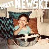 Brett Newski - Devil's Haircut