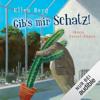Ellen Berg - Gib's mir, Schatz!: (K)ein Fessel-Roman Grafik