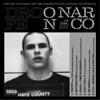 Dro Fe - On Narco - EP  artwork