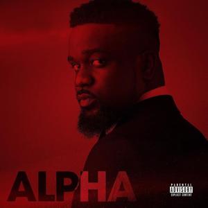 Sarkodie - Alpha - EP