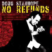 No Refunds - Doug Stanhope - Doug Stanhope