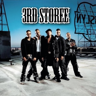Get Back to Love Again - Single - 3rd Storee