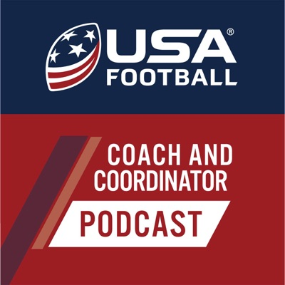 USA Football Coach and Coordinator Podcast