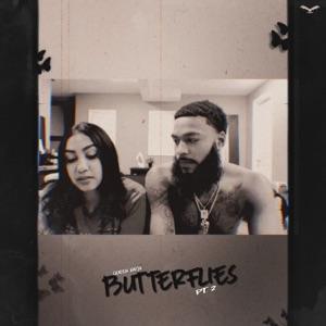 Butterflies Pt. 2 - Single
