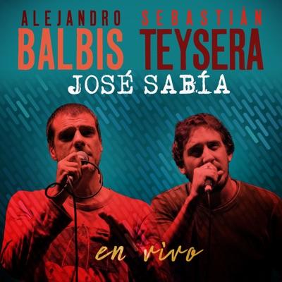 José Sabía - Single - Sebastián Teysera
