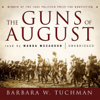 Barbara W. Tuchman - The Guns of August  artwork