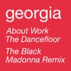 About Work the Dancefloor The Black Madonna Remix Single