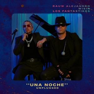 Rauw Alejandro, Wisin & Los Fantastikos - Una Noche