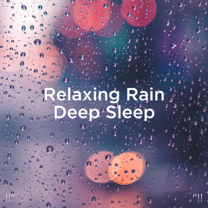 "Rain Sounds & Rain for Deep Sleep - !!"" Relaxing Rain: Deep Sleep ""!!"