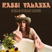 Kassi Valazza - A Fine Colour