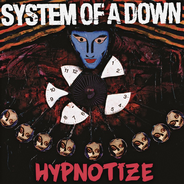 System Of A Down - Kill Rock