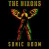 The Nixons - Sonic Boom - EP  artwork