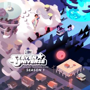 Steven Universe - Steven Universe: Season 1 (Original Television Score)