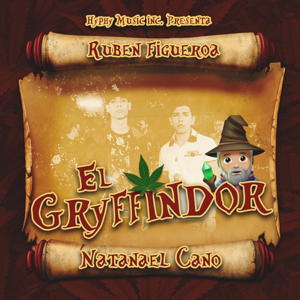 El Gryffindor (feat. Natanael Cano) - Single