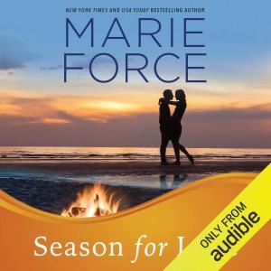 Season for Love: Gansett Island Series, Book 6 (Unabridged)