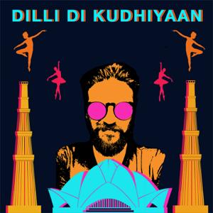 "Amit Trivedi - Dilli Di Kudhiyaan (From ""Songs of Dance"")"