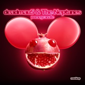 deadmau5 - Pomegranate