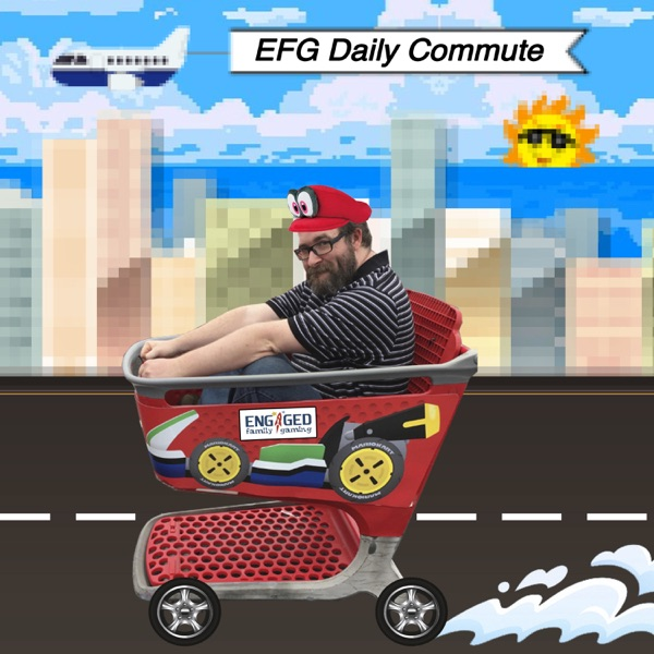 The EFG Daily Commute