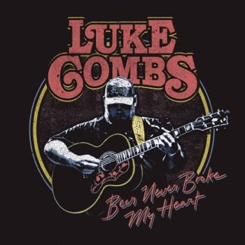 Luke Combs - Beer Never Broke My Heart  Single Album Reviews