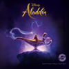 Disney Book Group - Aladdin  artwork