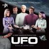 Barry Gray - UFO Main Titles artwork