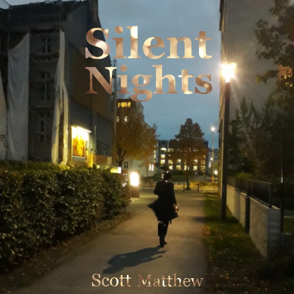 Silent Nights (feat. Sia) - Single