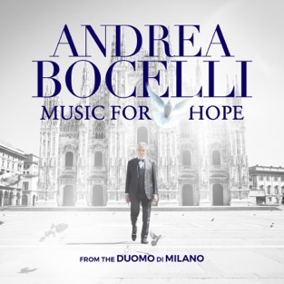 Andrea Bocelli – Music for Hope: From the Duomo di Milano – EP [iTunes Plus AAC M4A]