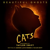 """Beautiful Ghosts (From the Motion Picture """"Cats"""") artwork"""