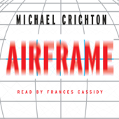 Airframe: A Novel (Unabridged)