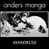 Anders Manga - Night of the Witch