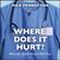 Max Pemberton - Where Does it Hurt?