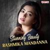 Stunning Beauty Rashmika Mandanna
