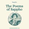 Sappho - The Poems of Sappho (Unabridged)  artwork