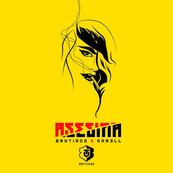 Asesina - Single
