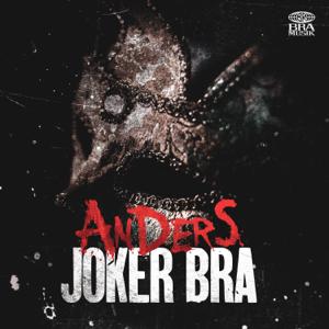 Joker Bra - ANDERS - EP