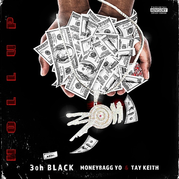 Hollup (feat. Moneybagg Yo & Tay Keith) - Single