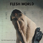 Flesh World - Strawberry Bomber