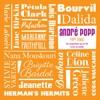 Mon Amour Mon Ami by Marie Laforêt iTunes Track 4