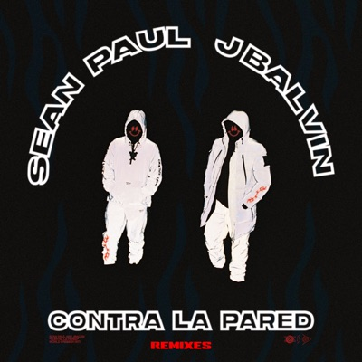 Contra La Pared (Remixes) - Sean Paul