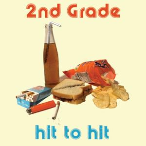2nd Grade - Boys in Heat