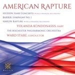 The Rochester Philharmonic Orchestra & Ward Stare - Rapture (Version for Orchestra)