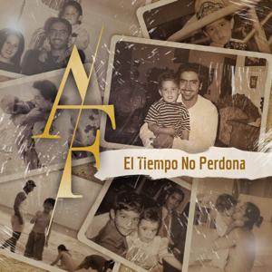 Alex Fernández - El Tiempo No Perdona