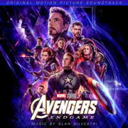 Avengers: Endgame (Original Motion Picture Soundtrack) - Alan Silvestri - Alan Silvestri