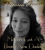 Victoria Eman (NED) - mama s got a brand new daddy (ENG) (COUNTRY)